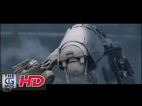 Ghost Recon Alpha Short (VFX Breakdown) by Mikros Image