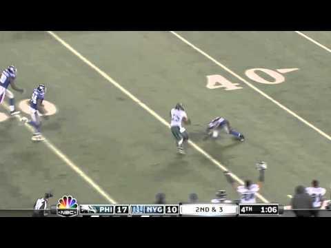 LeSean McCoy's Unbelievable Juke
