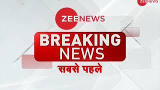 Delhi no more a place to live, says SC judge Arun Mishra - ZEENEWS