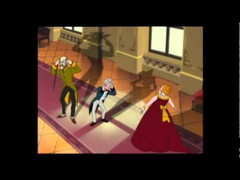 Prinses Sissi aflevering 28 deel 1