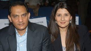 Sangeeta Bijlani wants to watch 'Azhar'   Bollywood News   #TMT