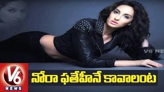 Nora Fatehi | Producers await for Item Song Girl Call Sheets