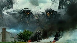 مايكل باي قد يتخلى عن إخراج Transformers 5