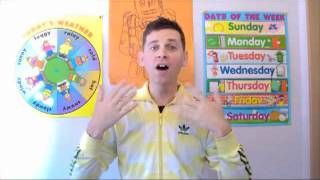 How Are You Lesson for Kids, Feelings English Video Lesson, DreamEnglish