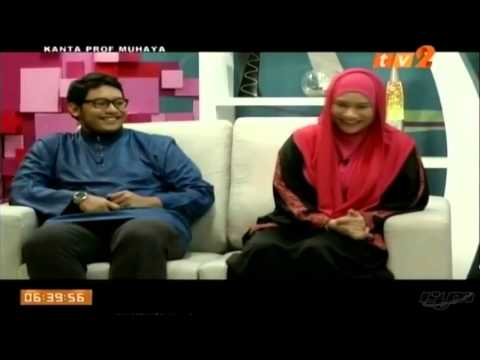 (As sohwah) Kanta Prof Muhaya TV2 -