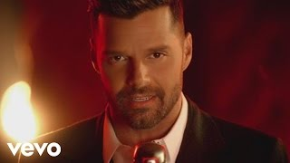 Video with Ricky Martin