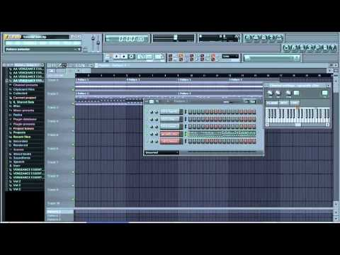 FL Studio Tutorial - Corso base - Lezione 3 ( ITA ) HD