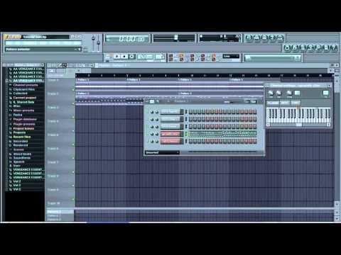 FL Studio Tutorial - Corso base - Lezione 3 ( ITA ) HD