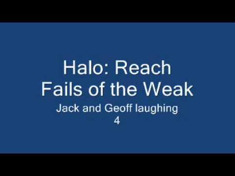 Geoff's Laugh