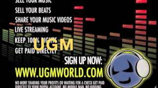 UGMWORLD.COM: Sell Your Music [Commercial][User Submitted]