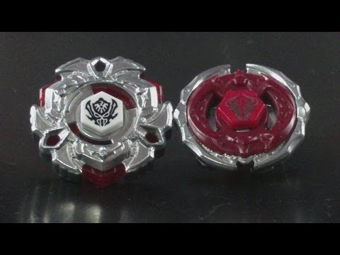 Epic Beyblade Battle Srie 6: Variares 145WB VS Forbidden Ionis ED145FB HD! AWESOME