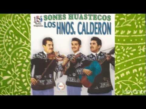 Los Hermanos Calderon - Las Conchitas
