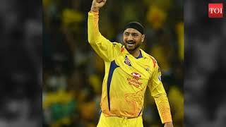 When Harbhajan Singh proved that 'old is gold' - INDIATIMES