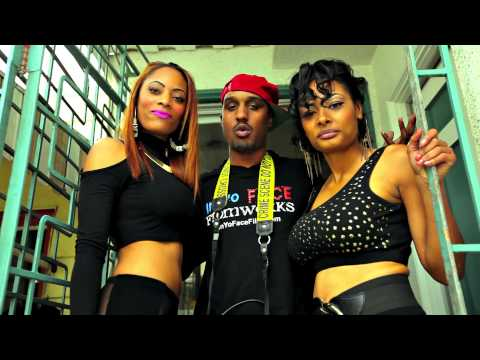 Baby Bash ft. Cousin Fik & Driyp Drop - Blow It In Her Face (Behind The Scenes)