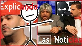 Que Cura: Explicando Las Noticias EP# 34 de @ThatsDominican AJAJAJA! se Van a Reir! #DominicanProblems