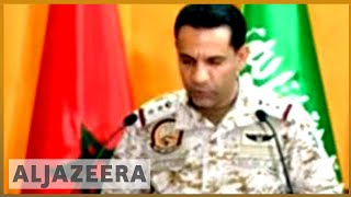 🇾🇪 🇸🇦 Houthis: Snipers kill at least six Saudi soldiers daily | Al Jazeera English - ALJAZEERAENGLISH