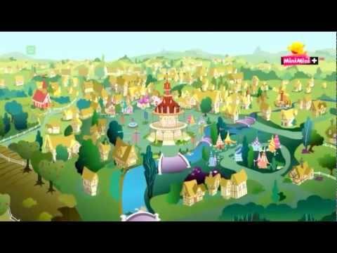 """[Dubbing PL] My Little Pony Przyjaźń to Magia odc. 48  """"Hurricane Fluttershy"""" (HD)"""