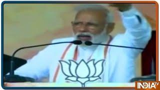 Exclusive | Kerala में क्या पहली बार BJP का कमल खिला पाएंगे PM Modi ? - INDIATV