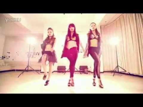 [STILL Dance Studio] Koda Kumi (神田 來未子) - Pop Diva Dance Cover