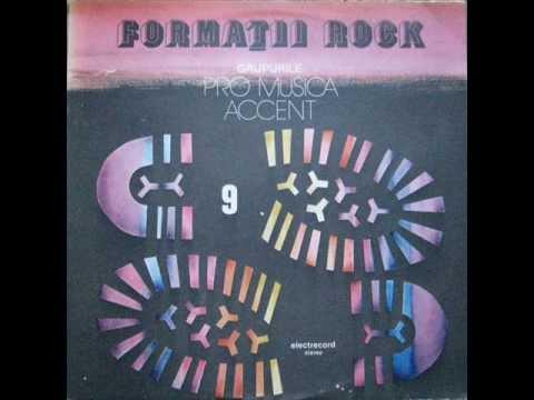 PRO MUSICA - FULL - FORMAŢII ROCK 9 - 1986