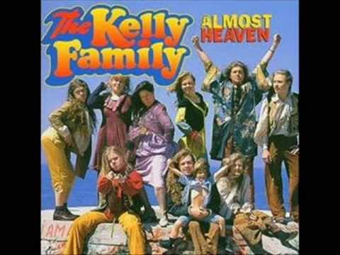 The Kelly Family - Fell In Love With An Alien