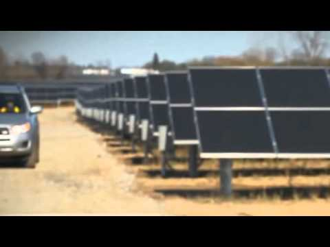The Future Is Solar: Our Power Grid