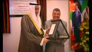 الشيخ فيصل الحمود المالك الصباح 24 ساعة عمل في حب الكويت الجزء 2
