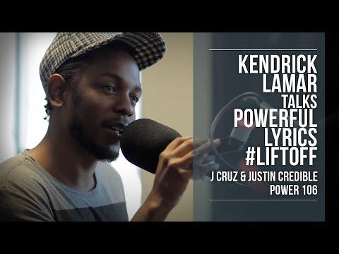 Kendrick Lamar - Kendrick Lamar Talks