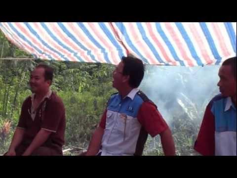 Uji Bakat Lagu Dusun & Aramai Tie!! Di Kampung Soniton Ulu, Kota Marudu
