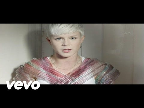 Robyn - Indestructible