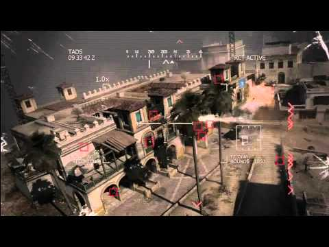 Modern Warfare 3 (Kill Box Achievement) Guide (HD 1080p)
