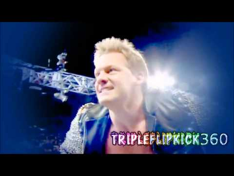 Chris Jericho Return Theme Song Titantron 2012