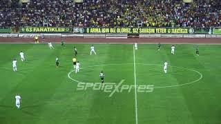 Şanlıurfaspor-Sakaryaspor maç özeti