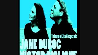 Jane Duboc & Victor Biglione - Come Rain Or Come Shine view on youtube.com tube online.