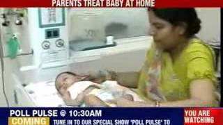 Will heartless hospitals answer this ? - NEWSXLIVE