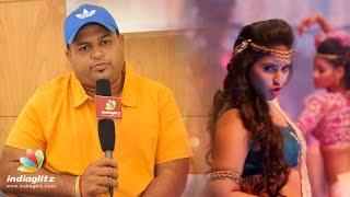 I don't repeat my music  Thaman ll Sarrainodu ll Allu Arjun ll Rakul Preet - IGTELUGU