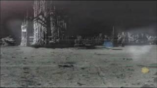 The Moon: Alien UFO base doesn't belong to us