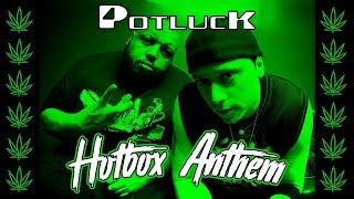 Potluck - Hotbox Anthem view on youtube.com tube online.