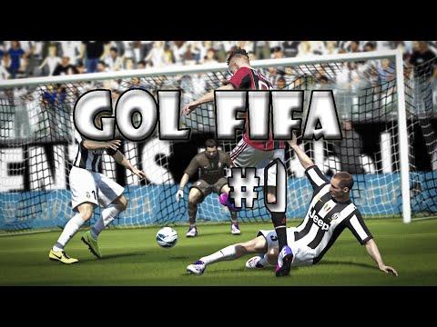 Gol FIFA 14 #1