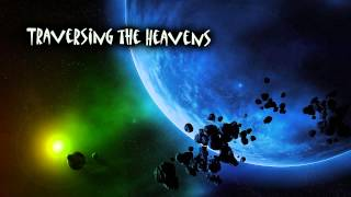 Royalty Free Downtempo Drama Orchestra Loop: Traversing the Heavens