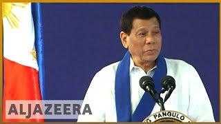 🇵🇭Fear and killings on the rise in Duterte's war on drugs   Al Jazeera English - ALJAZEERAENGLISH