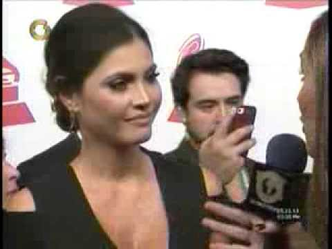 Chiquinquirá Delgado feliz por la nominación de venezolanos al Grammy Latino