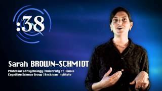 Sarah Brown schmidt