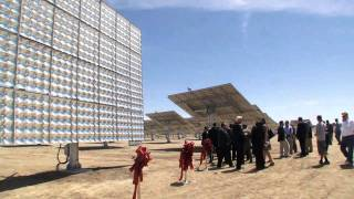 1 MW Solar Power Plant at Victor Valley College
