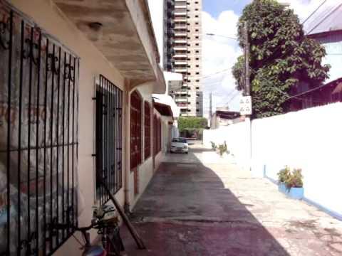 Vila Mimosa Bechara.N:1546.Bairro da Batista Campos,Belém do Pará