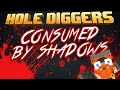 Minecraft - Consumed By Shadows - Hole Diggers 32