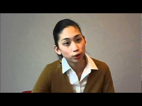 E20S 2012: Interview with Na-Young Kwon, Microsoft France