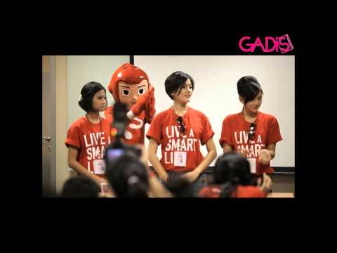 GADIS Sampul 2013 - Behind The Scene Karantina
