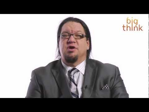 Penn Jillette Don t Leave Atheists Out on Christmas