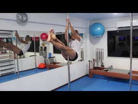 Oficina de Pilates - VITRIX